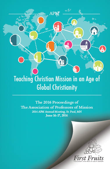 Teaching Christian Mission in an Age of Global Christianity
