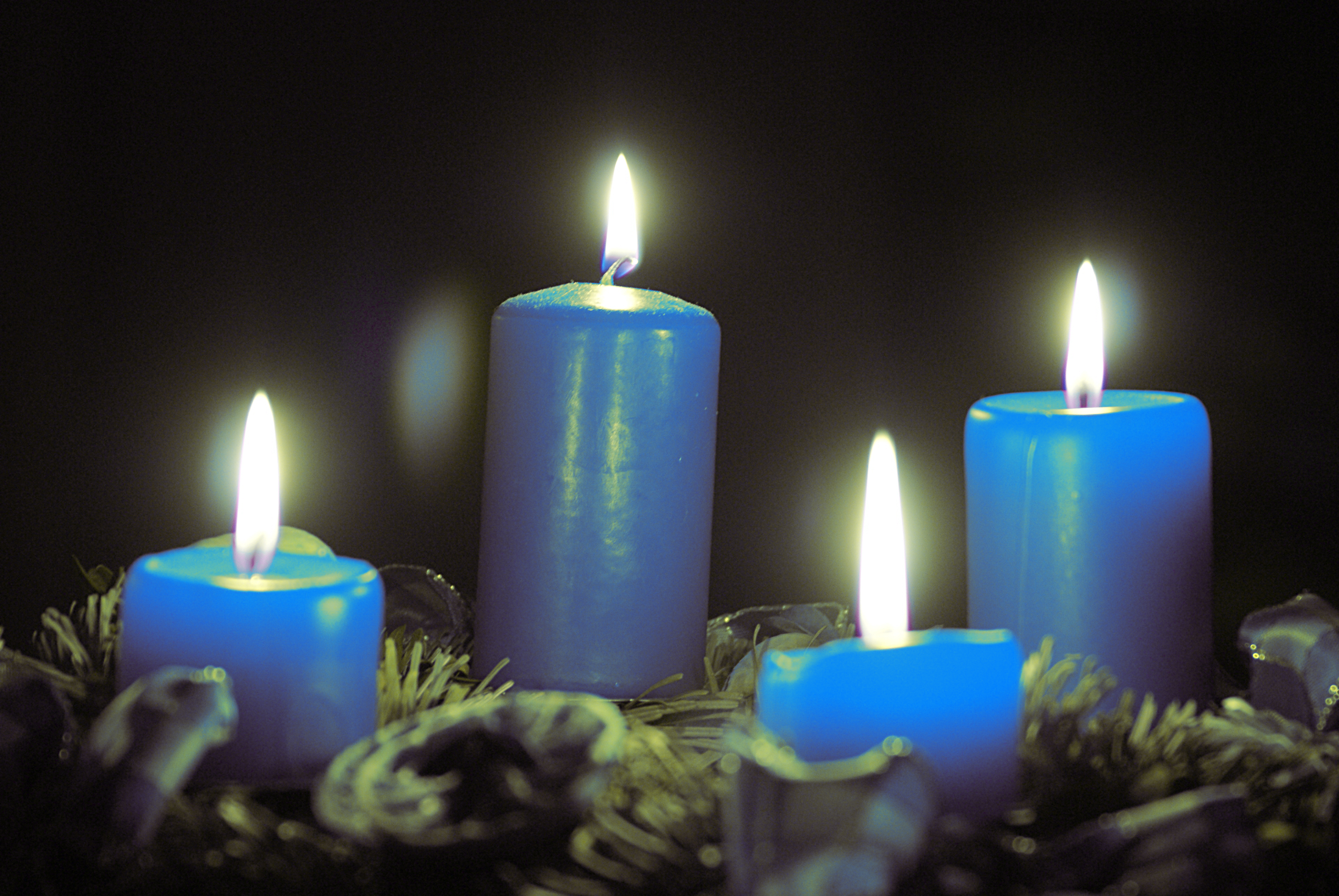 Advent another christian christmas daily flock gay lesbian meditation